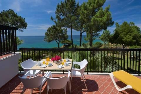 Goedkope voorjaarsvakantie Algarve - Alfagar I Village