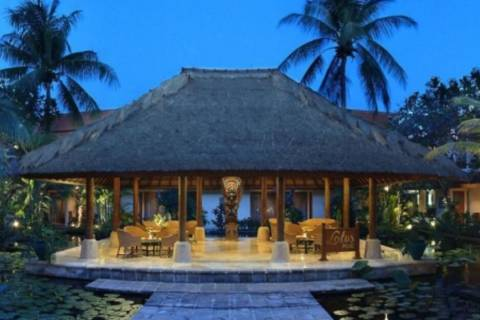Goedkope voorjaarsvakantie Bali - Bali Rani