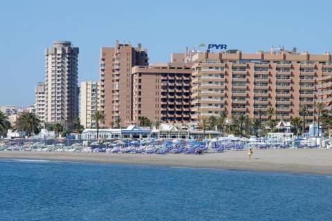Goedkope voorjaarsvakantie Costa del Sol - Pyr Fuengirola