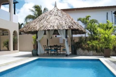 Goedkope voorjaarsvakantie Curaçao - Amalia Boutique Hotel & Vacation Apartments