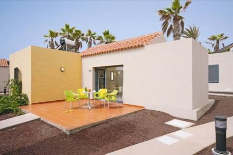Goedkope voorjaarsvakantie Fuerteventura - Cay Beach Caleta