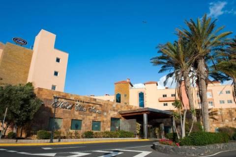 Goedkope voorjaarsvakantie Fuerteventura - Elba Sara beach en golf resort