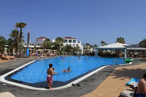 Goedkope voorjaarsvakantie Fuerteventura - Las Marismas