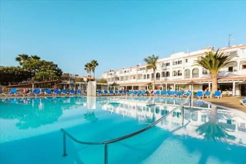 Goedkope voorjaarsvakantie Fuerteventura - Playa Park Zensation