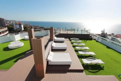 Goedkope voorjaarsvakantie Gran Canaria - Caserio