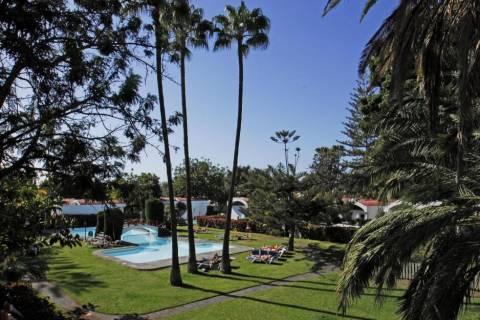 Goedkope voorjaarsvakantie Gran Canaria - Cordial Biarritz