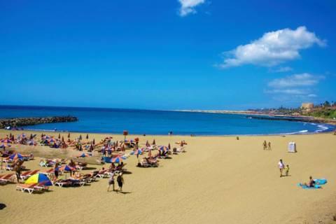 Goedkope voorjaarsvakantie Gran Canaria - Corona Roja