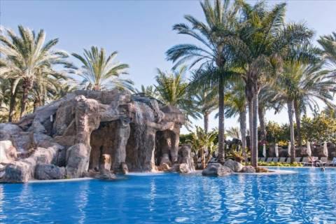 Goedkope voorjaarsvakantie Gran Canaria - Costa Meloneras resort Spa en Casino
