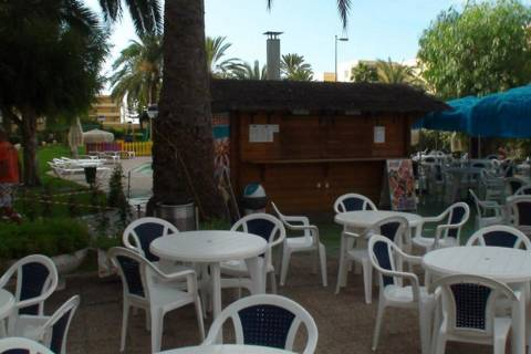 Goedkope voorjaarsvakantie Gran Canaria - Jardin del Atlantico
