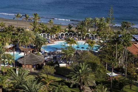 Goedkope voorjaarsvakantie Gran Canaria - Melia Tamarindos
