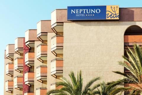 Goedkope voorjaarsvakantie Gran Canaria - Mur Neptuno