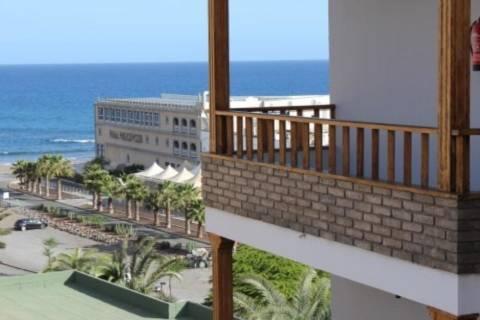 Goedkope voorjaarsvakantie Gran Canaria - Tarahal