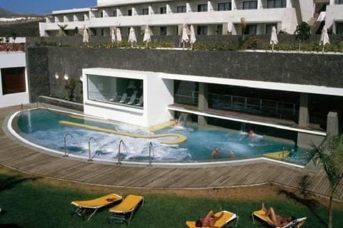 Goedkope voorjaarsvakantie Lanzarote - Costa Calero