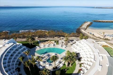 Goedkope voorjaarsvakantie Lanzarote - IBEROSTAR Selection Lanzarote Park