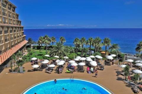 Goedkope voorjaarsvakantie Madeira - Four Views Oasis