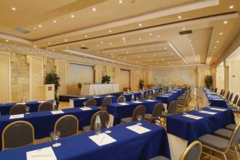 All inclusive voorjaarsvakantie Malta - DB San Antonio en Spa