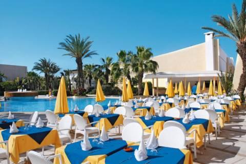 All inclusive voorjaarsvakantie Marokkaanse Atlantische Kust - LABRANDA Les Dunes D Or En Spa