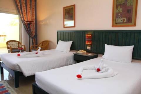 All inclusive voorjaarsvakantie Rode Zeekust - Palm Beach Resort