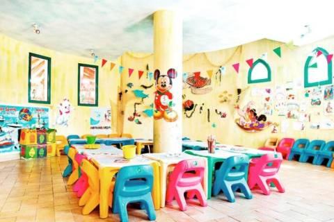 All inclusive voorjaarsvakantie Rode Zeekust - SENTIDO Mamlouk Palace Resort