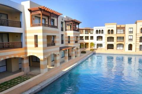 All inclusive voorjaarsvakantie Rode Zeekust - SUNRISE Marina Resort