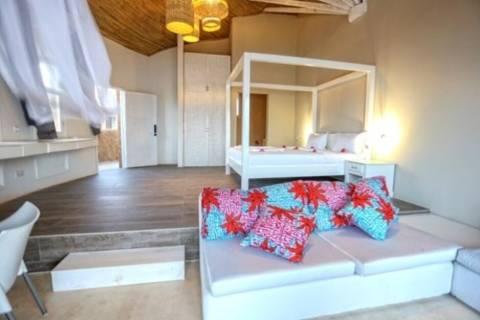 Goedkope voorjaarsvakantie Serrekunda Coast - Djembe Beach Resort