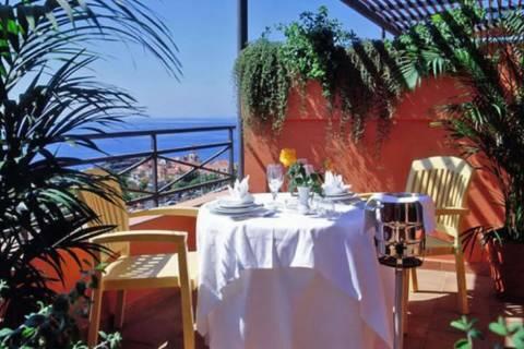 Goedkope voorjaarsvakantie Tenerife - Melia Jardines del Teide