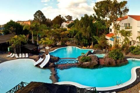 All inclusive voorjaarsvakantie Tenerife - Park Club Europe