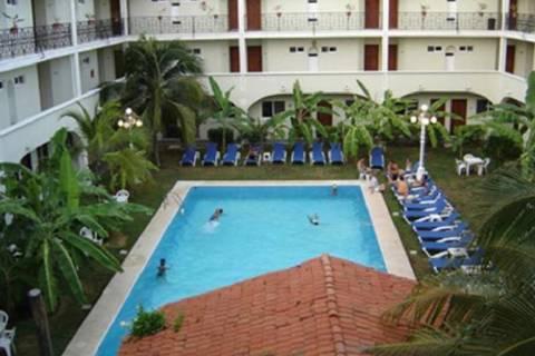 Goedkope voorjaarsvakantie Yucatán - HM Playa del Carmen