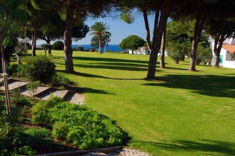 Goedkope zomervakantie Algarve - Prainha Village