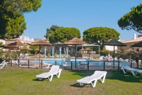 Goedkope zomervakantie Algarve - Quinta Pedra dos Bicos