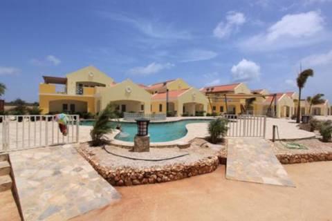 Goedkope zomervakantie Bonaire - Dormio Courtyard Village