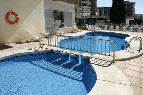 Goedkope zomervakantie Costa Blanca - Benimar