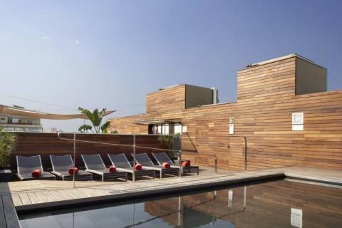 Goedkope zomervakantie Costa del Maresme - Soho