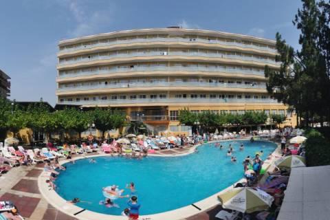 Goedkope zomervakantie Costa Dorada - Calypso