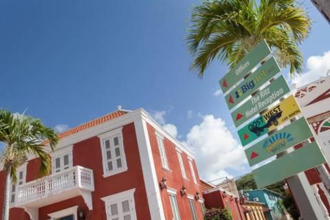 Goedkope zomervakantie Curaçao - The Ritz Village