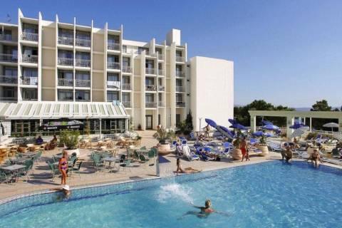 Goedkope zomervakantie Dalmatië - Bluesun Alga