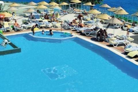 All inclusive zomervakantie Egeïsche Kust - Forever Club