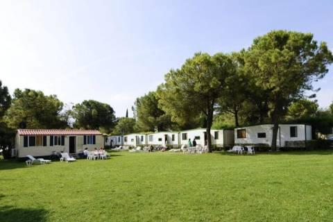 Goedkope zomervakantie Gardameer - Toscolano