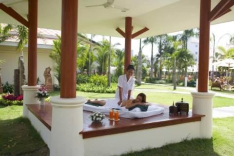 Goedkope zomervakantie Golf van Thailand - Thai Garden Resort
