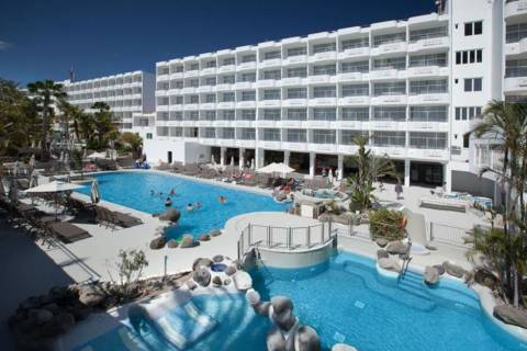 All inclusive zomervakantie Gran Canaria - Abora Catarina by Lopesan
