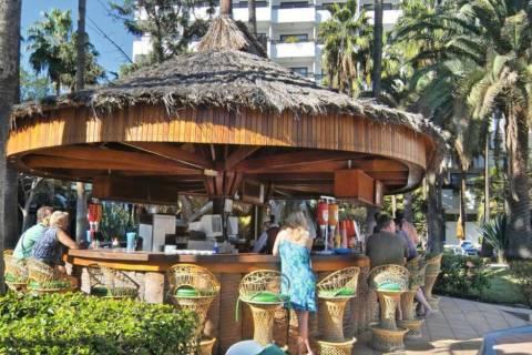 Goedkope zomervakantie Gran Canaria - Bull Eugenia Victoria & Spa
