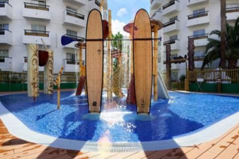 Goedkope zomervakantie Gran Canaria - TUI SUNEO Waikiki