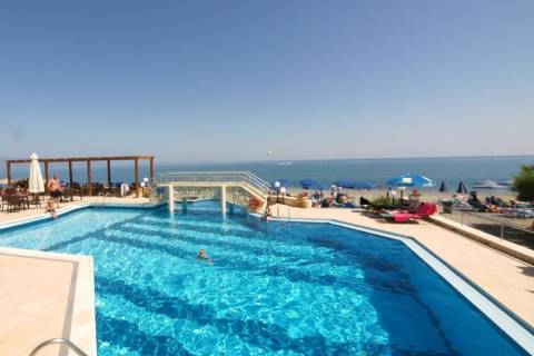 Goedkope zomervakantie Kreta - Indigo Mare