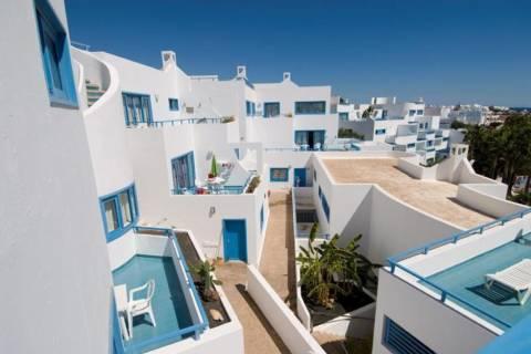Goedkope zomervakantie Lanzarote - Costa Mar