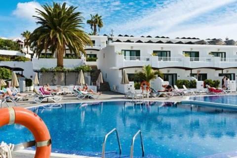 Goedkope zomervakantie Lanzarote - Relaxia Lanzaplaya