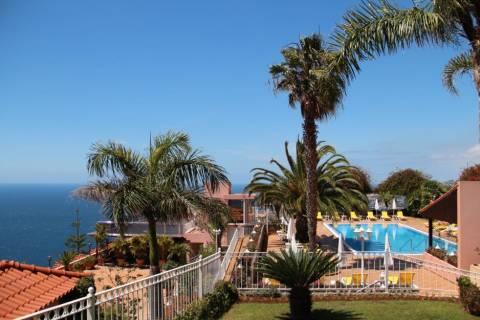 Goedkope zomervakantie Madeira - Ocean Gardens
