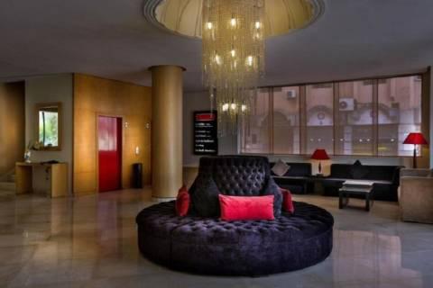 Goedkope zomervakantie Marokkaanse Binnenland - Red Hotel