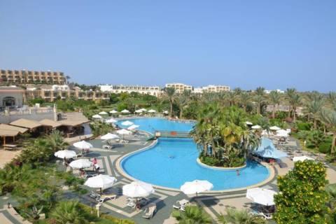 All inclusive zomervakantie Rode Zeekust - Brayka Bay Resort