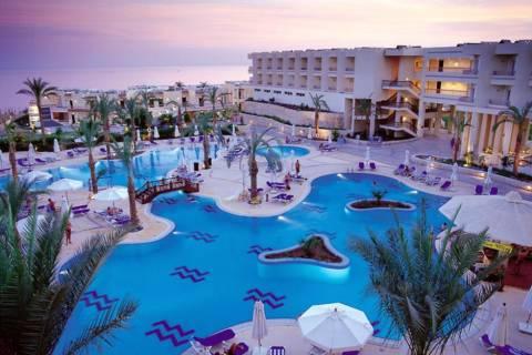 All inclusive zomervakantie Rode Zeekust - Hilton Sharks Bay Resort