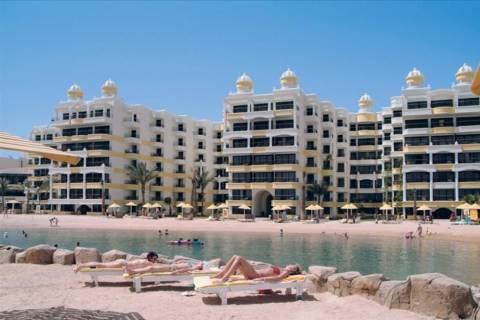All inclusive zomervakantie Rode Zeekust - Sunrise Holidays Resort